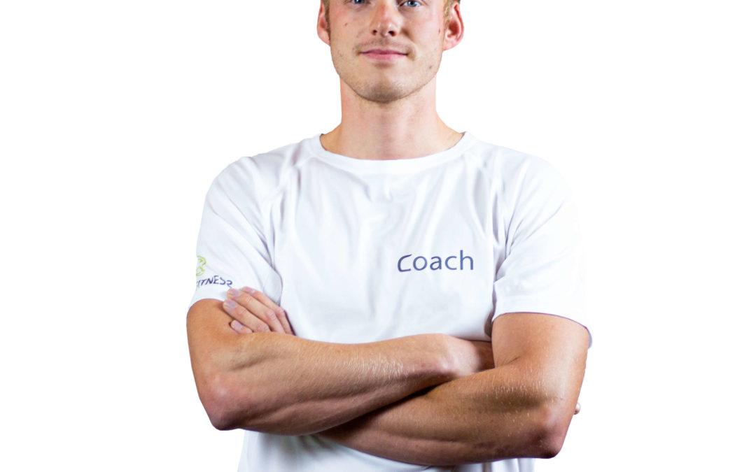 Josh Hönick